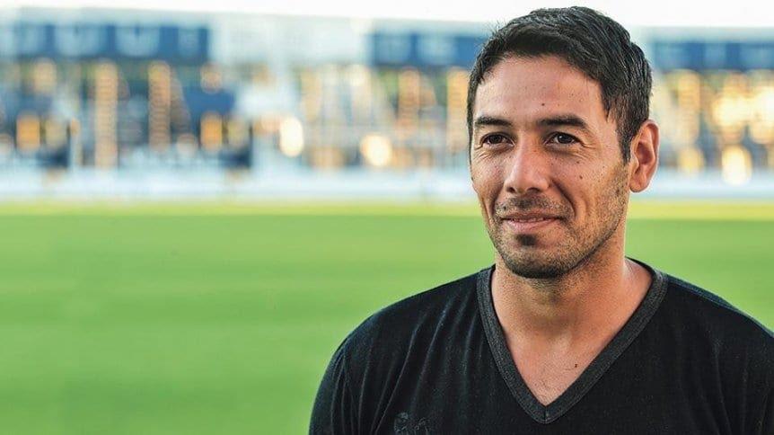 Pablo Jeréz